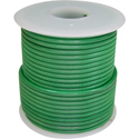 Wire 600V-SC-50ft Green
