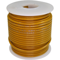 Wire 600V-SC-50ft Yellow