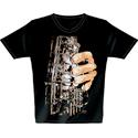 T-Shirt Sax M