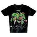 T-Shirt Bullet Frog M