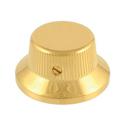 Guitar knob Gold