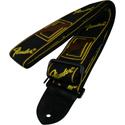 Fender Strap Black