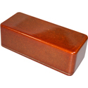 Enclosure 1590A-Vintage Orange Sparkle-Bulk