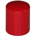 E-Switch Cap Red
