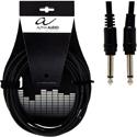 Alpha Audio Patch cable STR-MO-0,1m