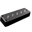 Nordstrand Fat-Stack Split 5 S BLK