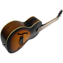 Kala Jazz Tenor Ukulele Sunburst