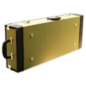 Kala UBass Acoustic Tweed Hardcase