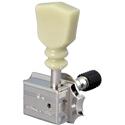 Schaller Machine Head G-Series Keystone DR Locking 3 left/ 3 right. Nickel