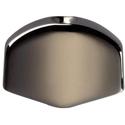 Schaller Machine Head button 2. Ruthenium