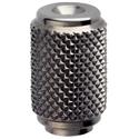 Schaller Machine Head button 10. Ruthenium