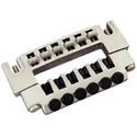 Schaller Guitar bridge 456 Satin Pearl