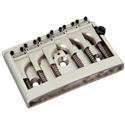 Schaller Guitar bridge 3D-6 Piezo Satin Pearl