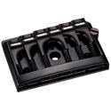 Schaller Guitar bridge 3D-6 Piezo Black