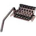 Schaller Tremolo system. 'LockMeister' Vintage Copper