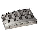 Schaller Bass bridge 3D-5 5-string Satin Pearl