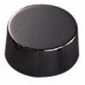 Schaller Speed knob - Ruthenium