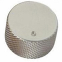 Schaller knob Tele-Style Satin Pearl