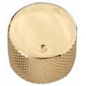 Schaller knob Tele-Style Gold