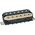 Schaller Guitar pickup Golden 50 N Humbucker Neck Black