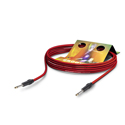Sommer Cable Tricone XXL-red-6m