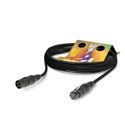 Sommer Cable Stage 22 Highflex-3m-black