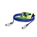 Sommer Cable Goblin-blue-0,6m