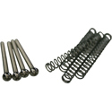 Pickup Screws HB-NI-4pcs