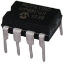 MCP41100-I/P