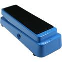 Wah pedal shell ECO-Vintage Blue-STD
