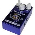 Mad Prof. Deep Blue Delay Pedal- Factory made